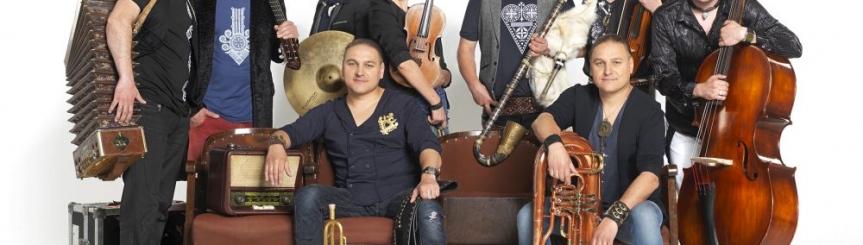 XXII Dni Goczałkowic - koncert zespołu Golec uOrkiestra Kliknięcie w obrazek spowoduje wyświetlenie jego powiększenia