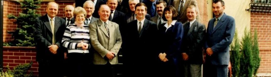 KALENDARIUM LAT 1998-2002 Kliknięcie w obrazek spowoduje wyświetlenie jego powiększenia