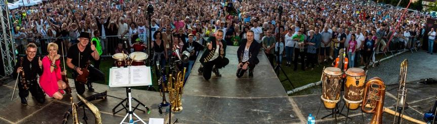Golec Uorkiestra o Goczałkowicach na facbooku Kliknięcie w obrazek spowoduje wyświetlenie jego powiększenia