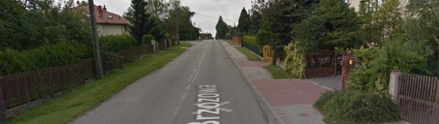 Rusza remont ulicy Brzozowej Kliknięcie w obrazek spowoduje wyświetlenie jego powiększenia