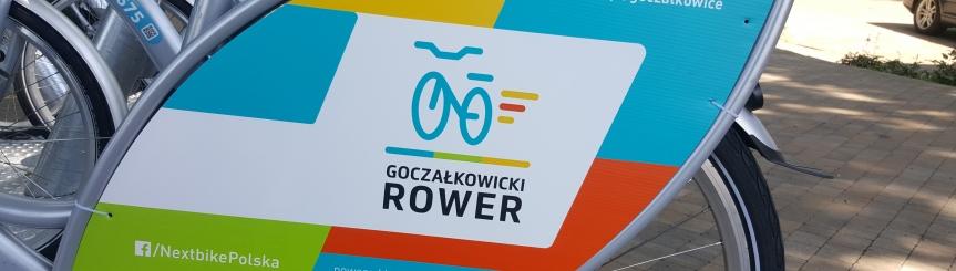 Wypożyczalnia rowerów w Goczałkowicach Kliknięcie w obrazek spowoduje wyświetlenie jego powiększenia