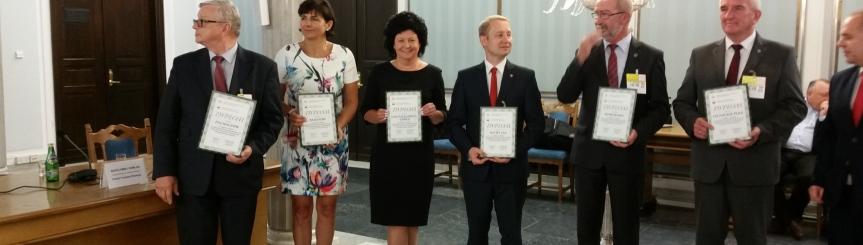 Dwukrotny sukces Goczałkowic-Zdroju w ogólnopolskich rankingach Kliknięcie w obrazek spowoduje wyświetlenie jego powiększenia