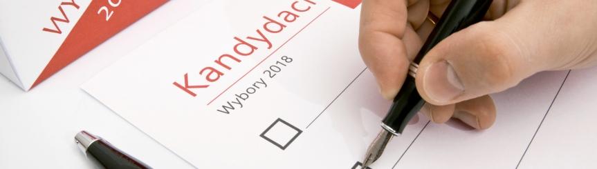 Wybory Samorządowe 2018 - wyniki wyborów Kliknięcie w obrazek spowoduje wyświetlenie jego powiększenia