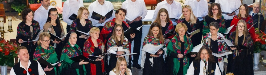 Hej kolęda-koncert świąteczny Kliknięcie w obrazek spowoduje wyświetlenie jego powiększenia