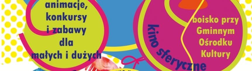 Rodzinny Piknik Integracyjny - już w niedzielę! Kliknięcie w obrazek spowoduje wyświetlenie jego powiększenia