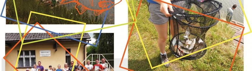 Zawody Wędkarskie dla dzieci Kliknięcie w obrazek spowoduje wyświetlenie jego powiększenia