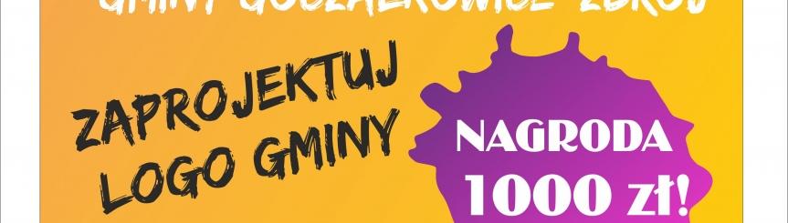 Zaprojektuj logo gminy i wygraj 1000 zł! Kliknięcie w obrazek spowoduje wyświetlenie jego powiększenia