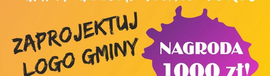 Konkurs na logo gminy. Do 20 listopada czas na zgłoszenie Kliknięcie w obrazek spowoduje wyświetlenie jego powiększenia