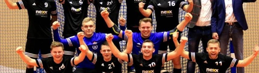 NEXX Goczałkowice-Zdrój w 1/8 Finału Pucharu Polski! Kliknięcie w obrazek spowoduje wyświetlenie jego powiększenia