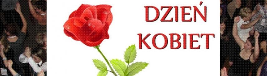 Kobiety Goczałkowic: konkurs z okazji Dnia Kobiet Kliknięcie w obrazek spowoduje wyświetlenie jego powiększenia