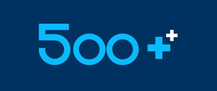 Składanie wniosków 500+ w formie tradycyjnej od 1 kwietnia 2021 r. Kliknięcie w obrazek spowoduje wyświetlenie jego powiększenia